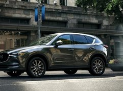 Mazda CX-5 Price Philippines - 2020
