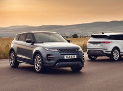 Range Rover Evoque 2020 debut in PH, price starting at P5.090 million