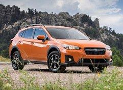 Subaru XV Price Philippines - 2020