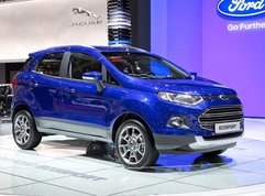 Ford EcoSport Price in the Philippines 2019 (with Downpayment & Monthly Installment)