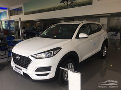 Hyundai Tucson Price List Philippines 2019: Estimated downpayments & Monthly Installments