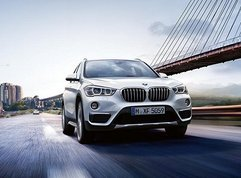 BMW X1 Price Philippines 2020: Estimated Downpayment & Monthly Installment