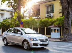 Suzuki Ciaz 2019 Philippines Review: A Space in the Spades