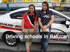 List of Top 4 Popular driving schools in Bulacan