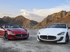 Maserati Philippines price list - August 2020