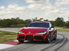Toyota Supra price Philippines 2020: Downpayment & Monthly Installment