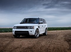 Land Rover Philippines price list - November 2019