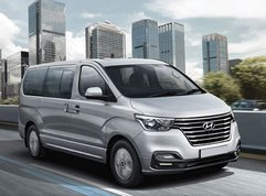 Hyundai Grand Starex Price Philippines 2020: Downpayment & Monthly Installment