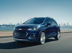 Chevrolet Trax price Philippines 2019: Downpayment & Monthly Installment