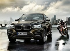 BMW X6 price Philippines 2019: Downpayment & Monthly Installment