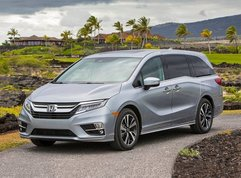 Honda Odyssey price Philippines 2019: Downpayment & Monthly Installment