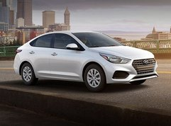 Hyundai Accent price Philippines 2020: Downpayment & Monthly Installment