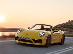 Porsche 911 price Philippines 2020: Downpayment & Monthly Installment