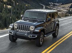 Jeep Wrangler Unlimited Rubicon Price Philippines - 2020