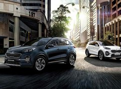 Kia Sportage Price Philippines 2020: Downpayment & Monthly Installment