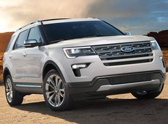 Ford Explorer Price Philippines 2020: Estimated Downpayment & Monthly Installment