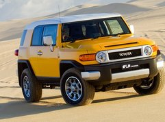 Toyota FJ Cruiser Price Philippines 2020: Estimated Downpayment & Monthly Installment
