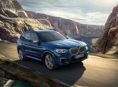 BMW X3 Price Philippines 2019: Estimated Downpayment & Monthly Installment