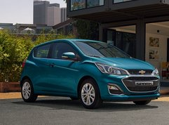 Chevrolet Spark Price in the Philippines 2019: Estimated Downpayment & Monthly Installment