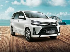 Toyota Avanza Price Philippines 2020: Downpayment & Monthly Installment