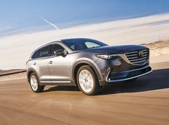Mazda CX-9 Price Philippines 2019: Downpayment and Monthly Installment