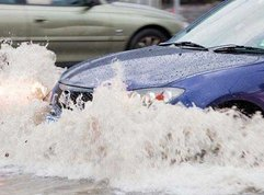[Philkotse guide] Cars get flooded - What to do to save your vehicles?