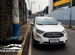 Ford EcoSport 1.0 Ecoboost Titanium 2020 Philippines Review: Old dog, new tricks