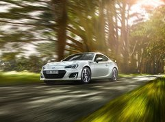 Subaru BRZ 2020 Philippines Review: Sports-car goodness