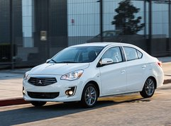 Mitsubishi Mirage G4 Price Philippines 2020: Downpayment and monthly installment