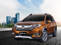Honda BR-V 2020 Philippines Review: Redesigned, reinvigorated and ready to rock!