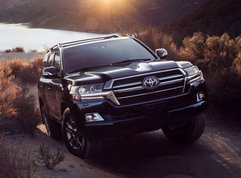 Toyota Land Cruiser 2020 Review: Speculations and theories abound!