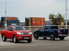 Nissan Navara 2020 Philippines Review: Exterior, Interior, Specs & more!