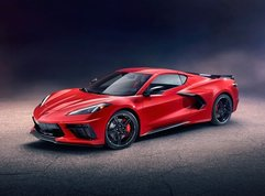 Chevrolet Corvette 2020 Review: The world-famous American supercar