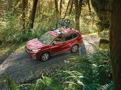 Subaru Forester 2020 Philippines Review: Adulting 101