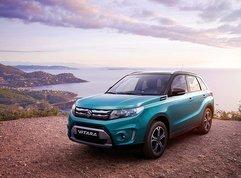 Suzuki Vitara 2020 Philippines Review: The Millenial Falcon