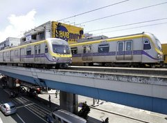 Commuter group appeals to authorities to address LRT 2's problems