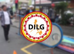 LGU road clearing operations validated by DILG