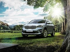 Kia Sorento Price Philippines 2019: Downpayment & Monthly Installment