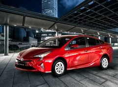 Toyota Prius price Philippines 2019: Estimated Monthly Payments