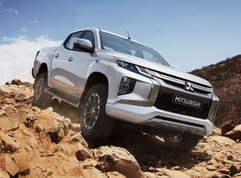 Mitsubishi Strada Price Philippines 2019: Downpayment and Monthly Installment