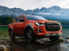 Isuzu D-Max 2020 Philippines Review: An amalgamation of aggression and more!