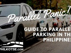 Parallel parking tips: The definitive guide to parallel parking in the Philippines