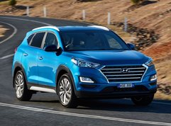 Hyundai Tucson 2020 Philippines Review: More than you know