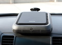 Car air purifiers or ionizers: 4 things you might not know