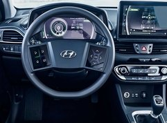 Smart driving: Let's update Hyundai's next-gen steering wheel