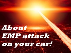 [Philkotse guide] Things you might not know about EMP attack on your car!