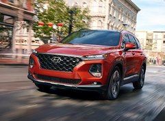 Hyundai Santa Fe price Philippines 2019: Downpayment & Monthly Installment