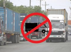 Truck ban schedule in Manila: When, Where & Alternative Routes