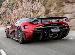 [Philkotse collection] Check out top 10 fastest cars in the world