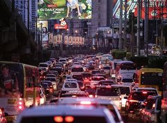 Solon thinks closing U-Turns will improve traffic on EDSA